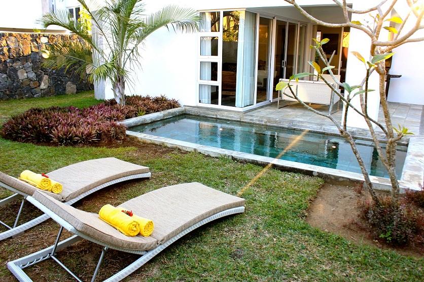 So beach Villa 5