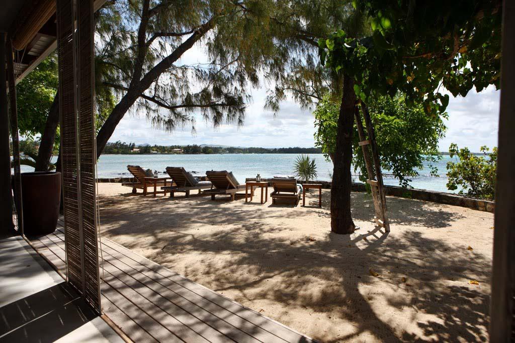plage site