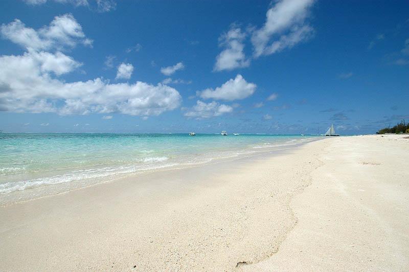 Paradise Beach Apartments
