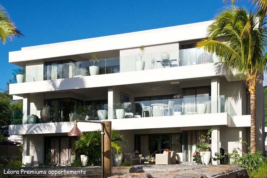 Leora Beach Apartment