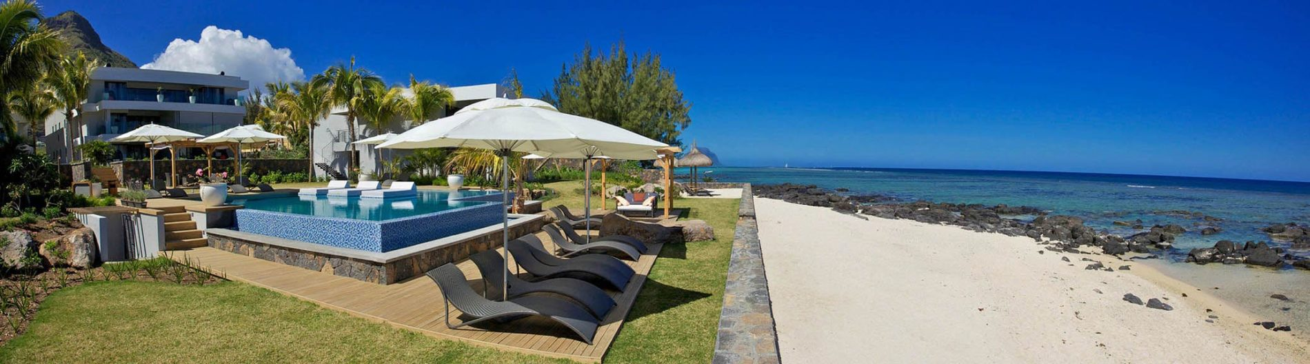 leora beach apartments apartment rental in mauritius