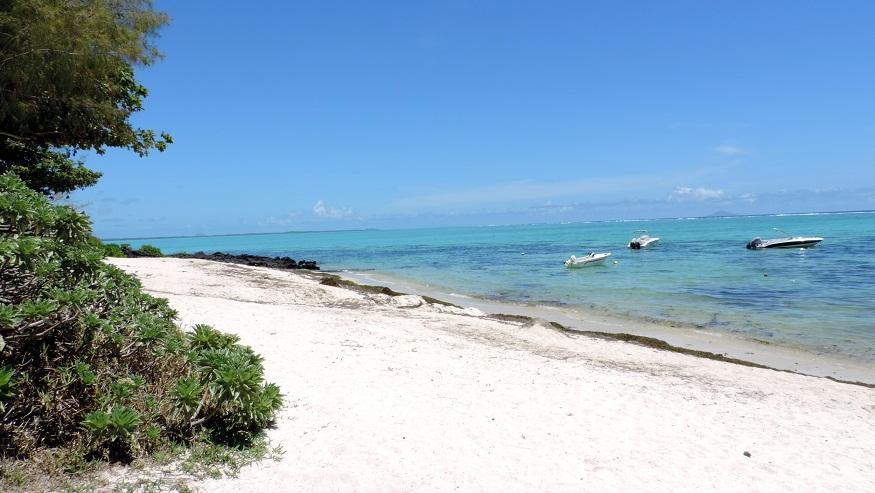 plage gauche
