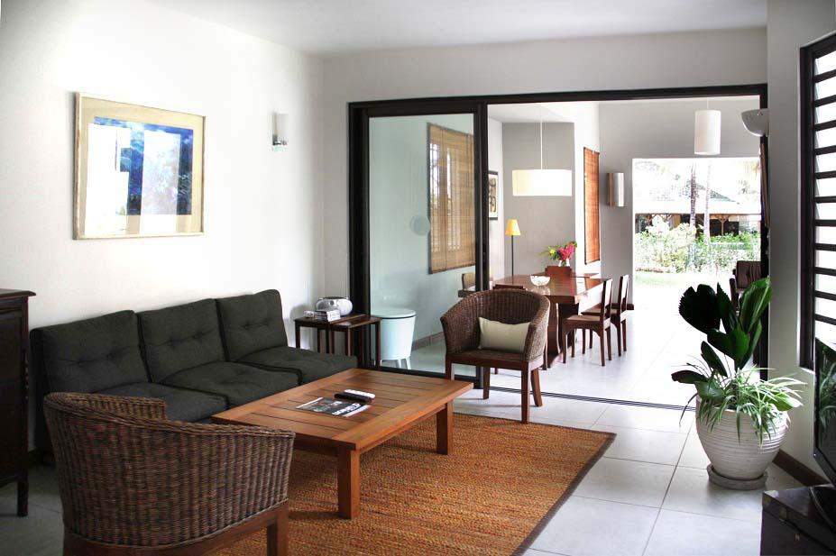 Lavangere Villa