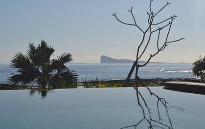 vignette Island View