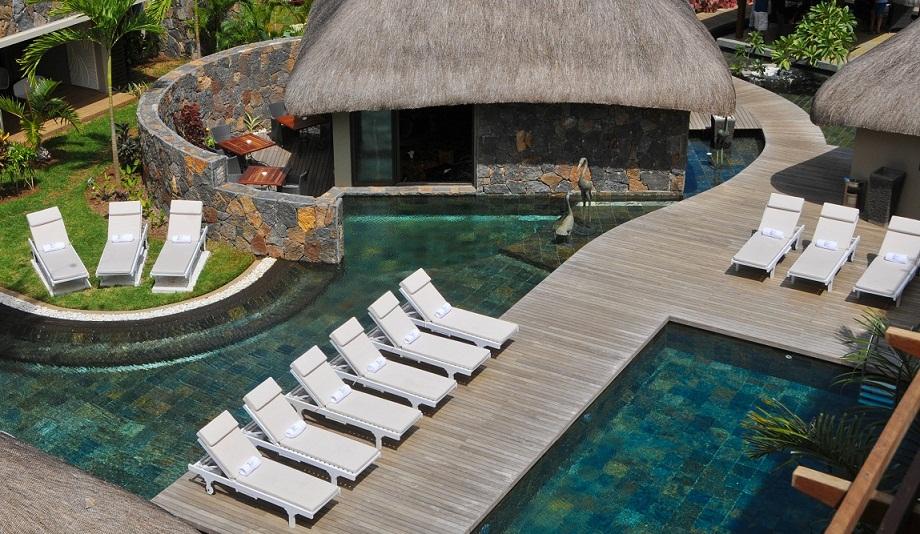 Swimmingpool DDA