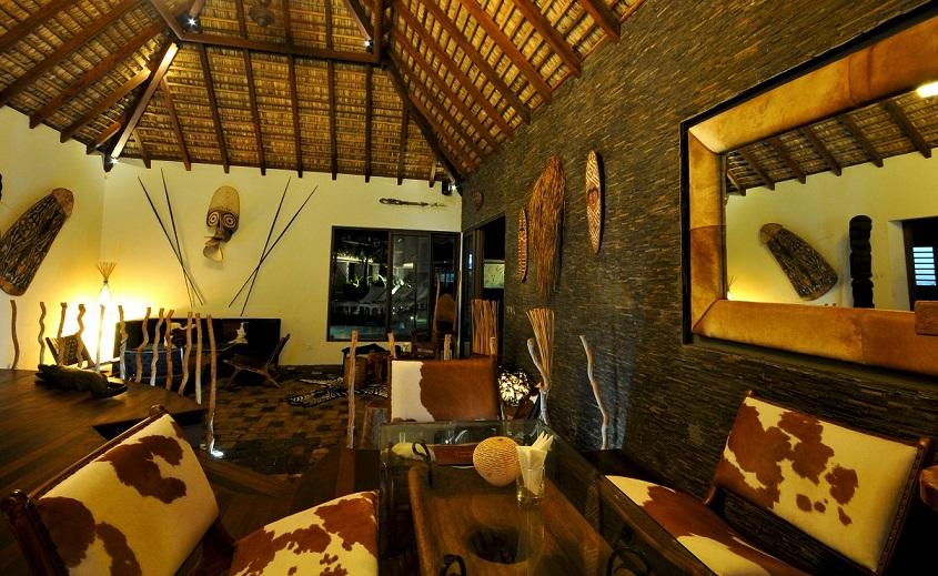 Lounge bar DDA