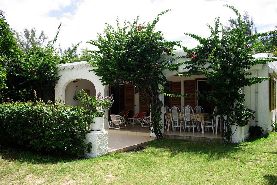 Letchis Villa