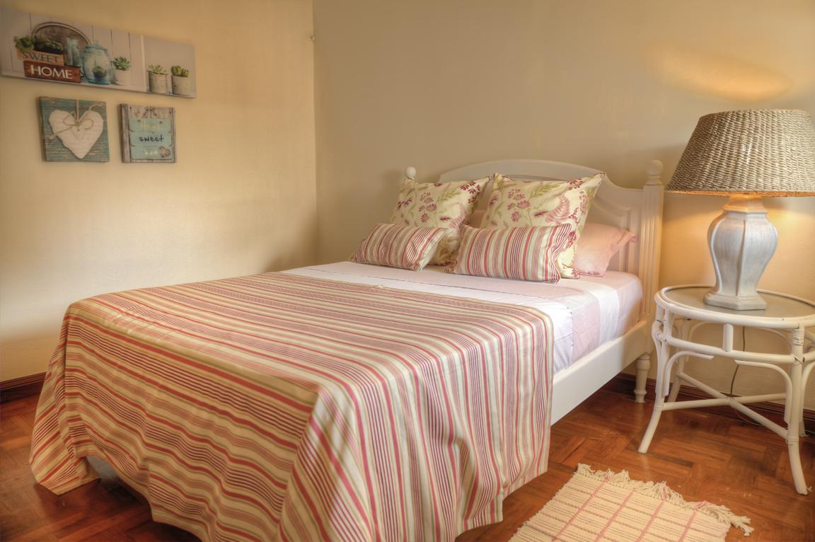 Bedroom 4 HDR