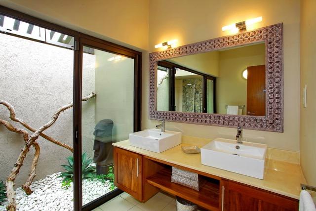 Villa Les Salines - Salle de bain principale