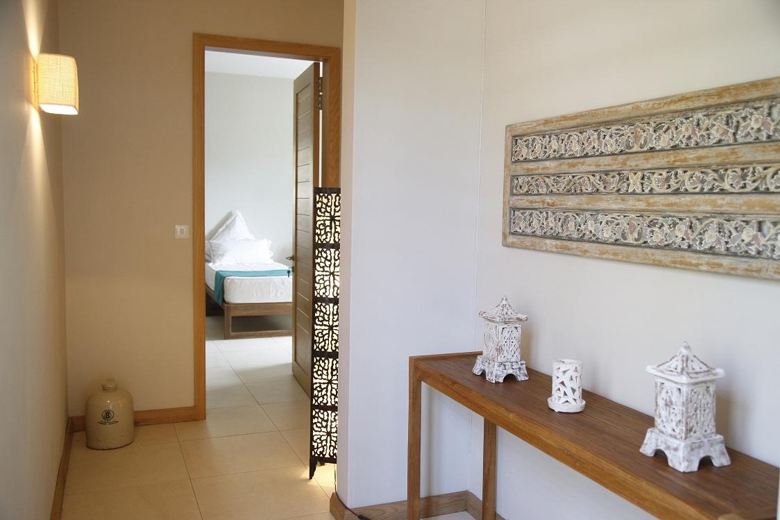 Chambre 3 couloir