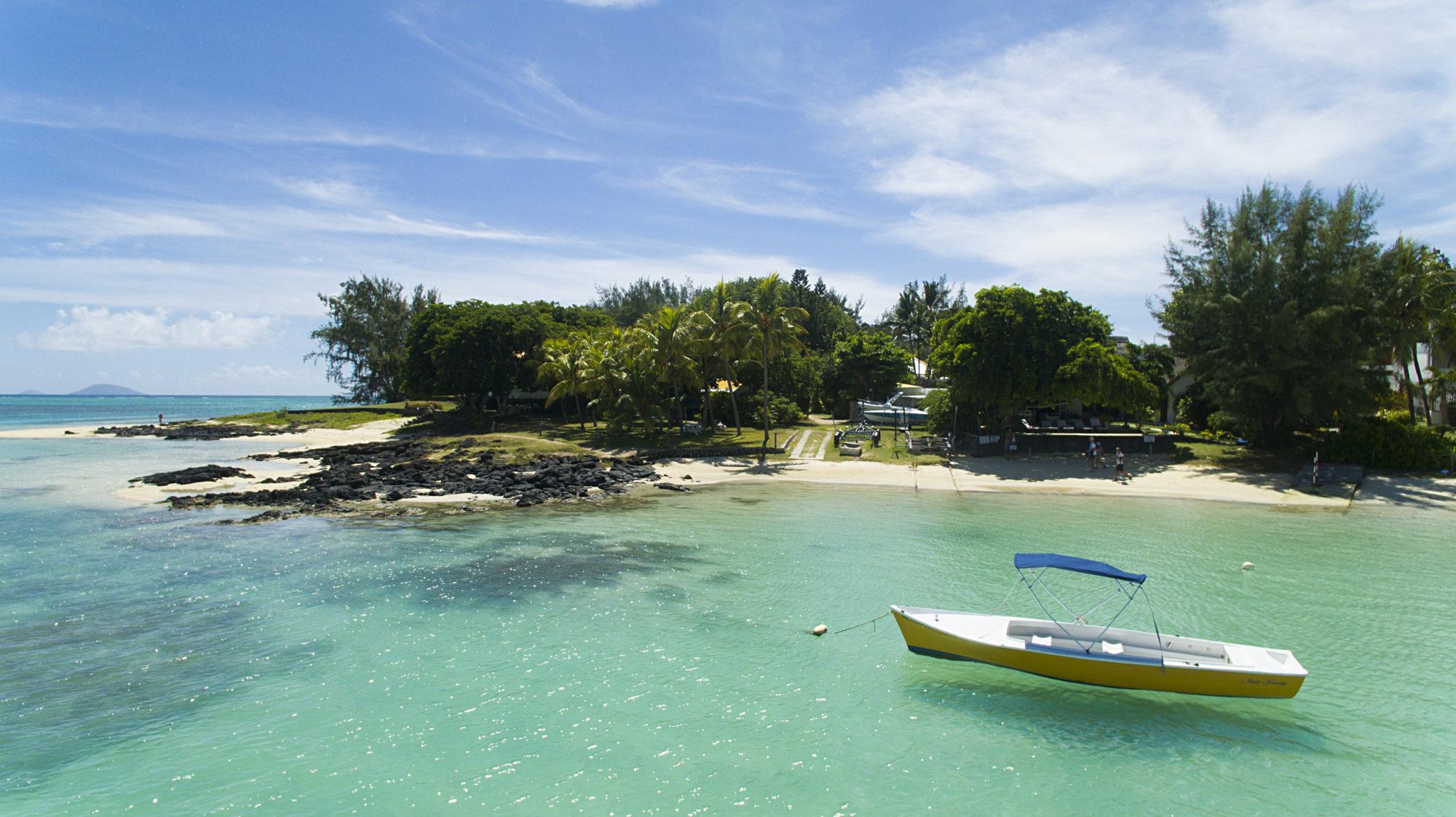 samya villa villa rental in mauritius