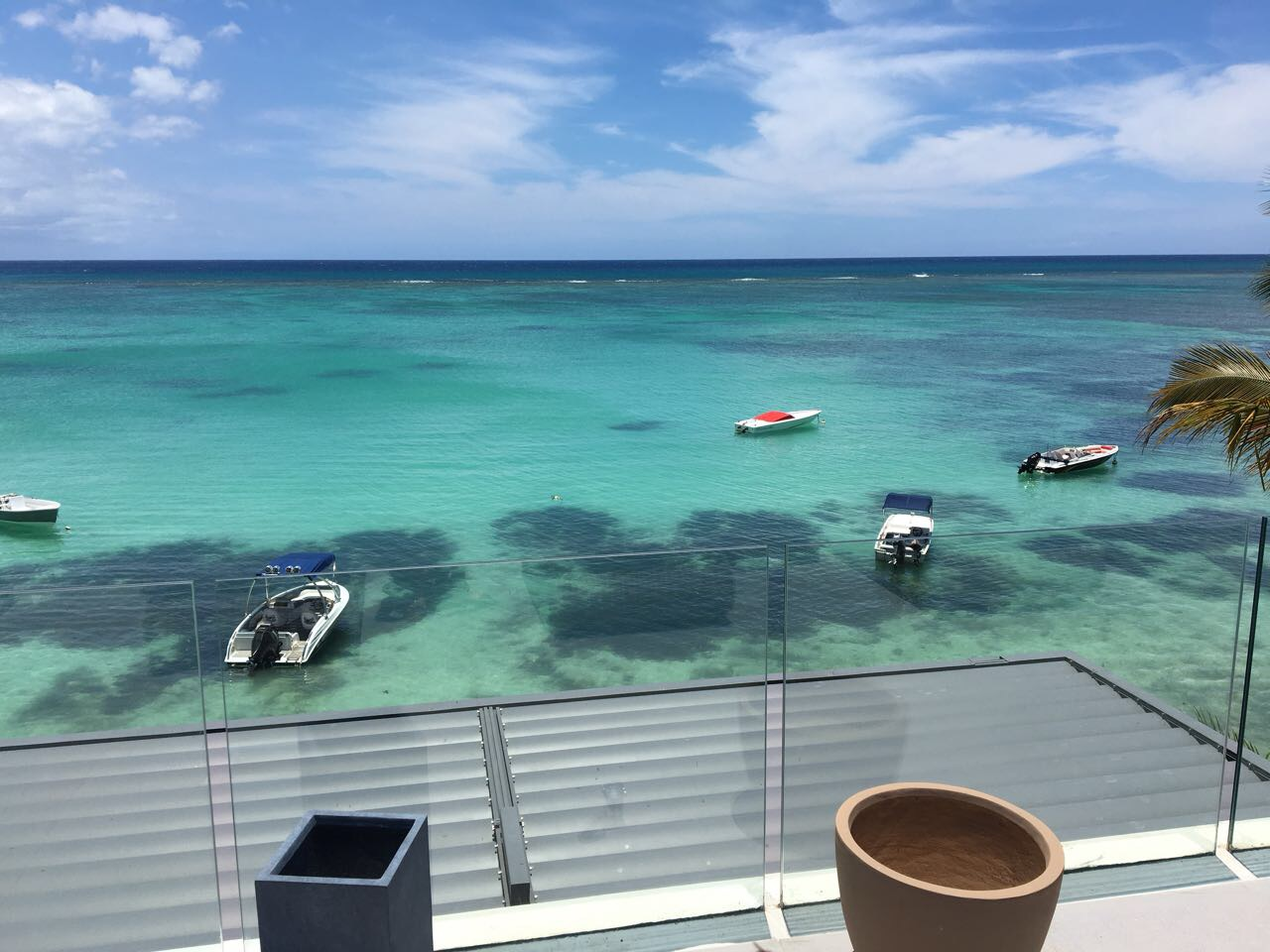 Appartement Ocean