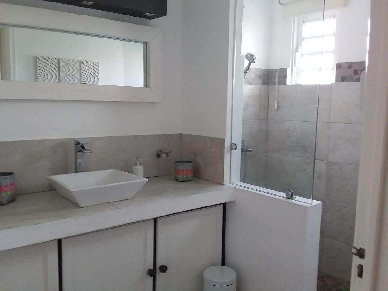 Salle de bain 1 - Palissandre