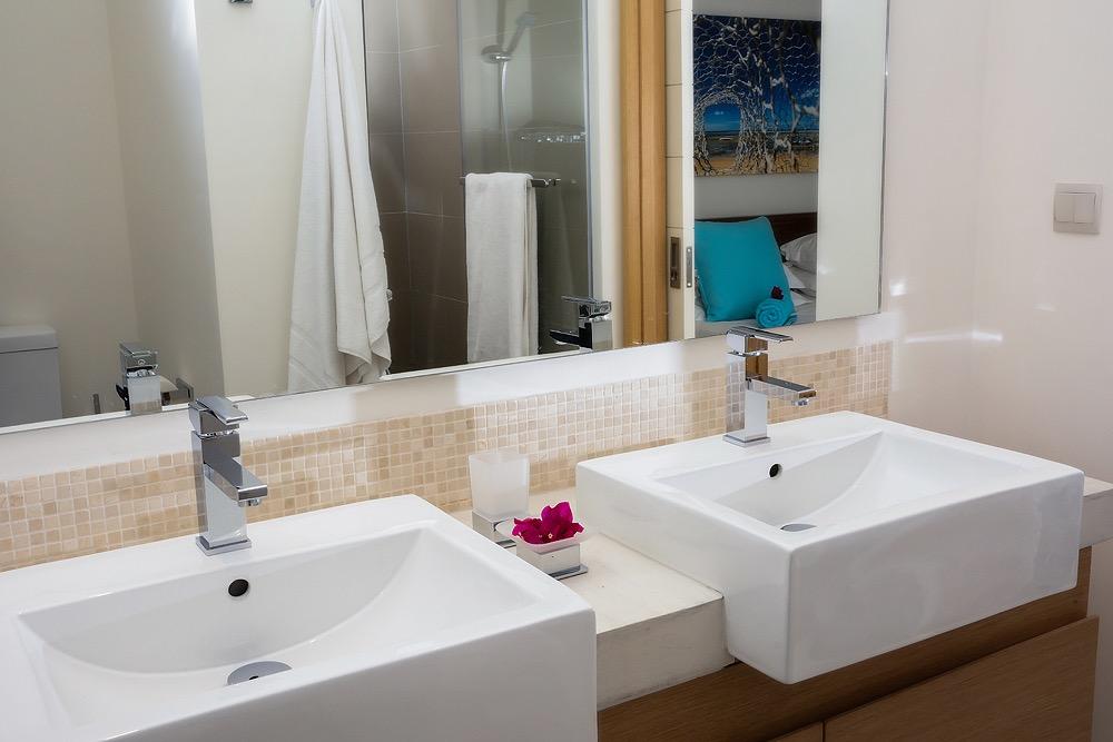 salle de bain - Colibri