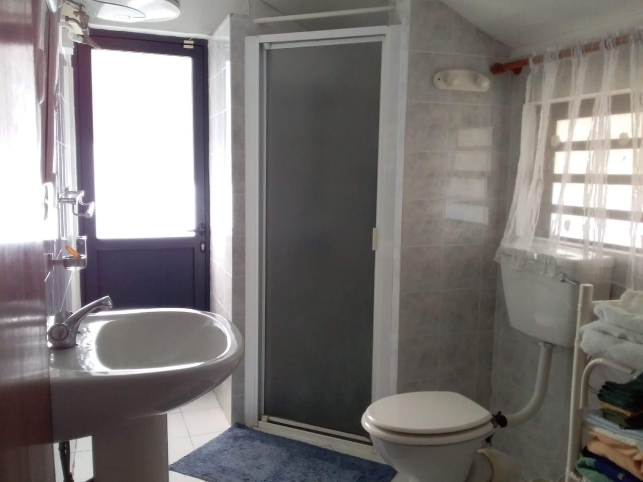salle de bain 3 - Palissandre