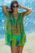 Mode île Maurice