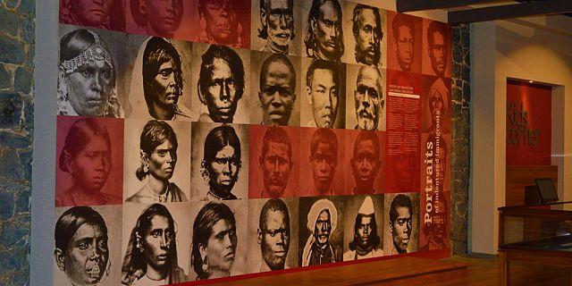 histoire de l'île maurice