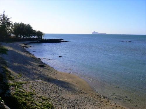 Grand Gaube île Maurice