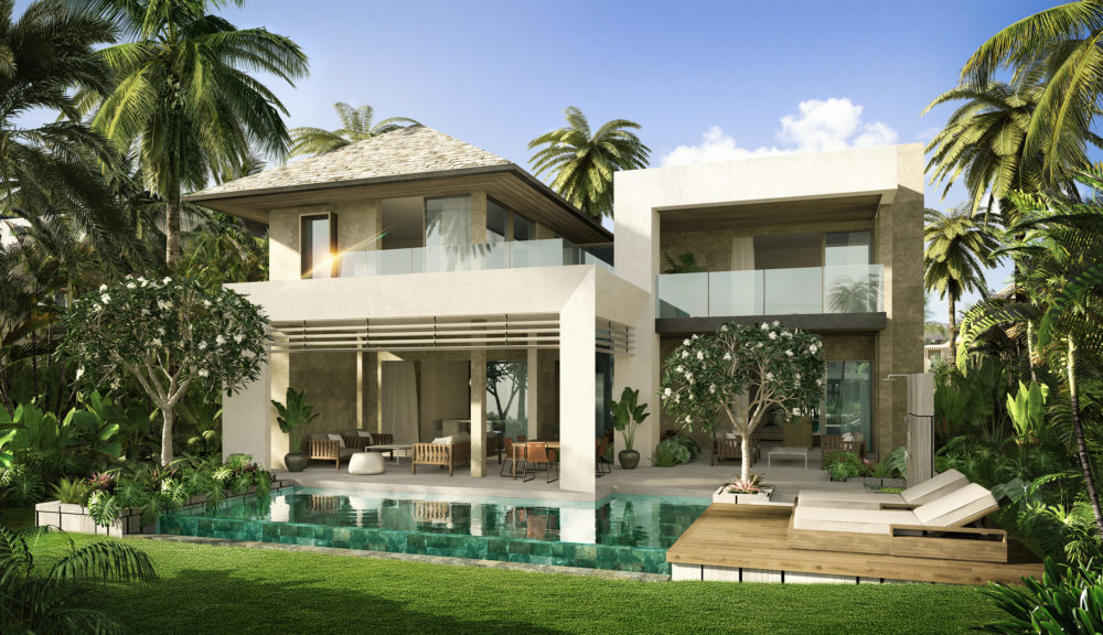 Mont Choisy la Reserve Properties for sale in Mauritius