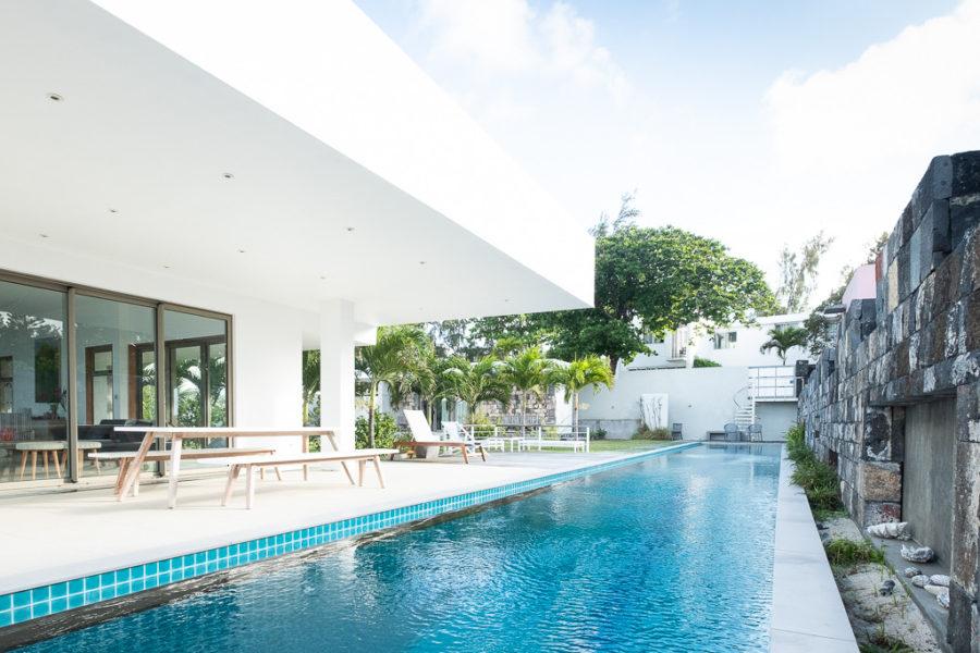 Villa Combava location villa Ile Maurice