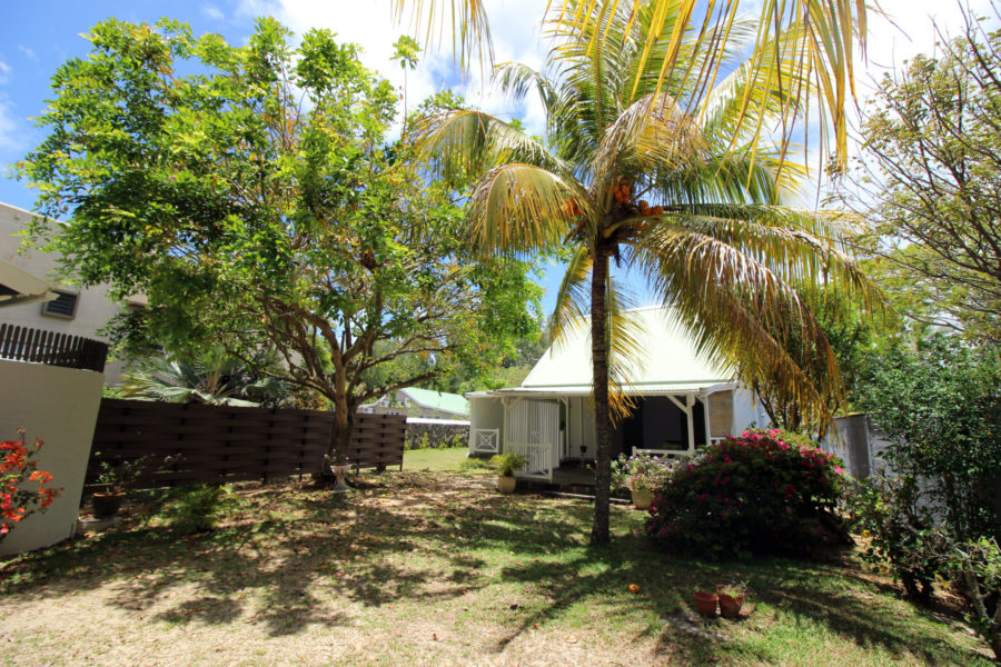 Villa Case Creole - location villa Ile Maurice