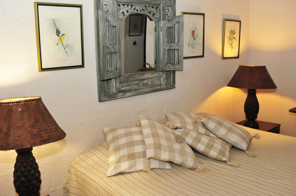 Piedanlo villa villa rental in Mauritius
