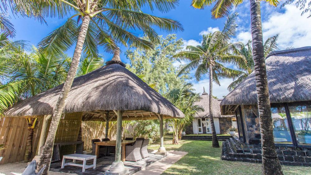 pivoine villa villa for rent in Mauritius